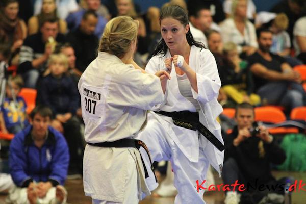 Danish Open 2013