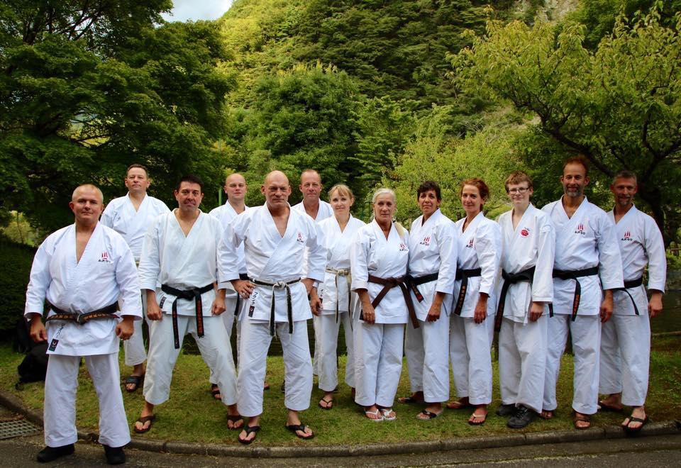 Delegationen fra Danmark