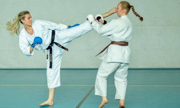 JKS Shotokan i Schweiz