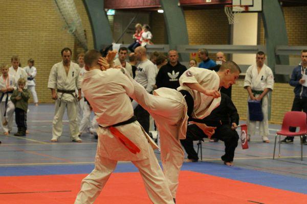 DM i Dansk Kontakt Karate Forbund