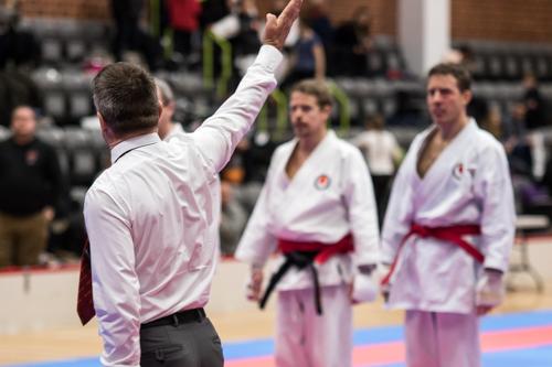 DM i Karate – UKDK