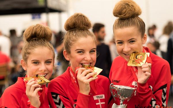 Resultater – European Karate Championships – Malta 2018