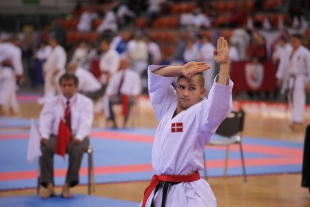 WSKA VM i Bielsko-Biala/Polen 2015