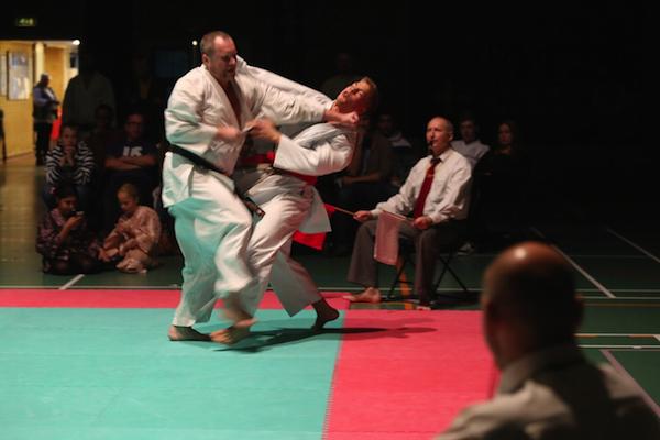 Shotokan Cup 2015.