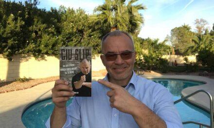 """Anmeldelse af bogen: """"GIV SLIP – da den stolte kriger tabte ansigt – og sejrede."""""""