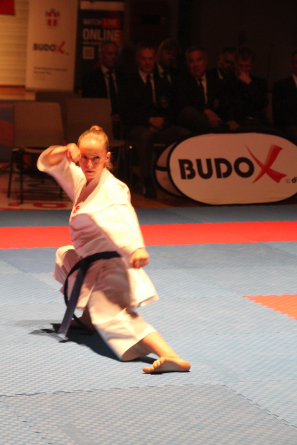 Danmarksmesterskaberne 2015 den 24.-26. april 2015 i Helsinge Hallerne