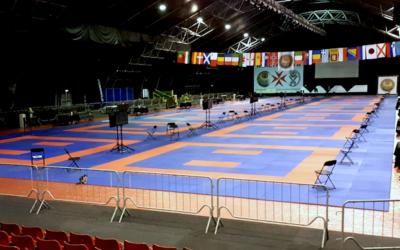 European Karate Championships – Malta 2018