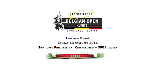 Belgian Open 2011 – flotte placeringer til danske klubber