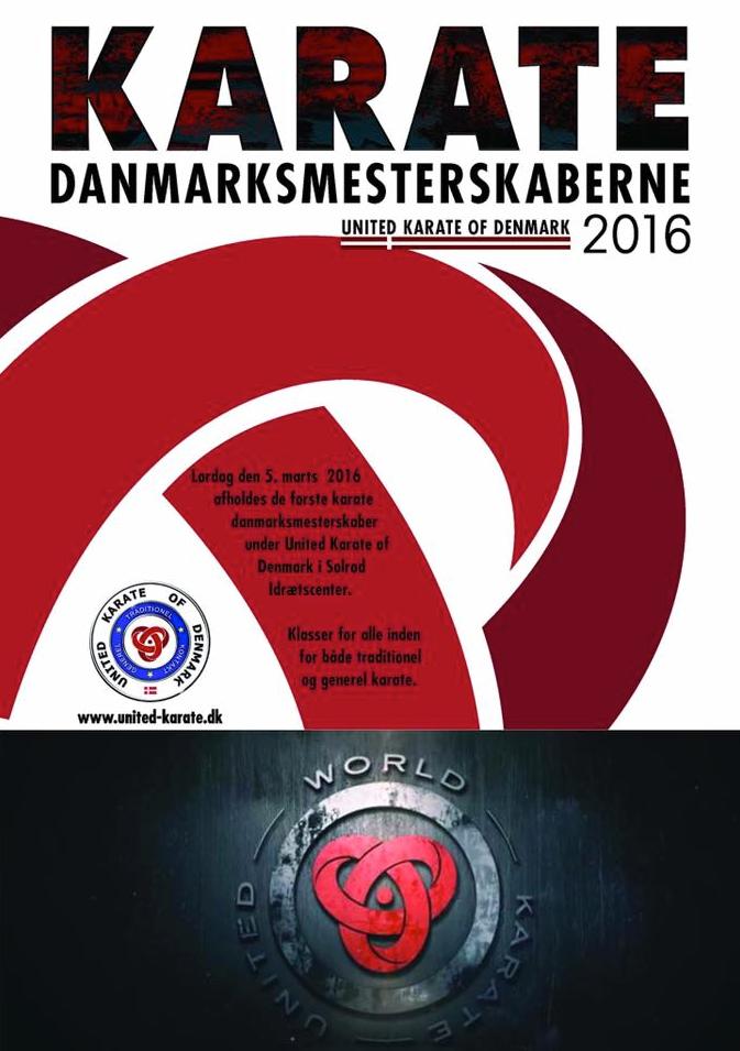 UKDK tiltrækker traditionelle karateklubber
