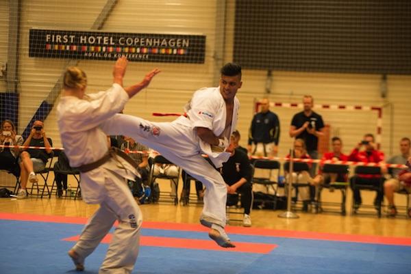 Danish Open 2015