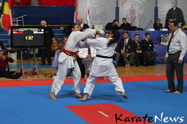 ESKA 2012 I Beograd, serbien