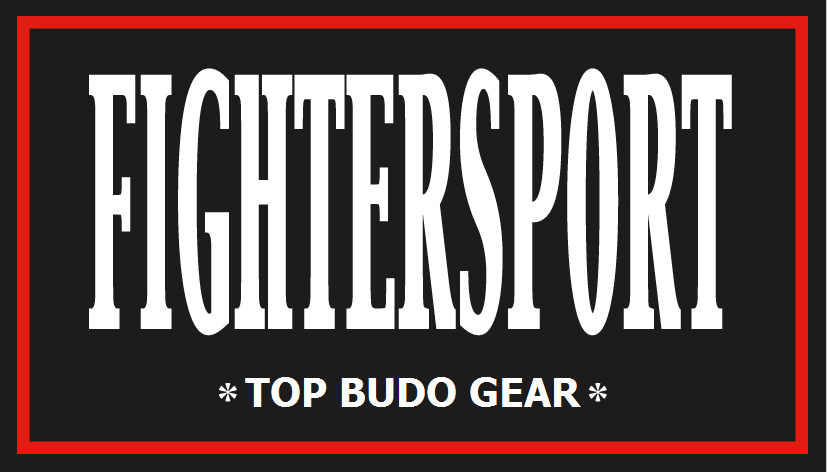 Fightersport budo logo