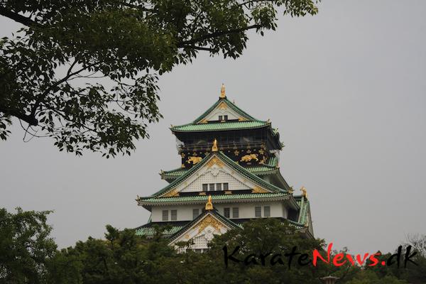 Foto 2 - Osaka Castle-imp-imp