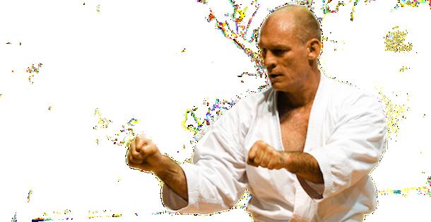 Ny karateorganisation i Danmark