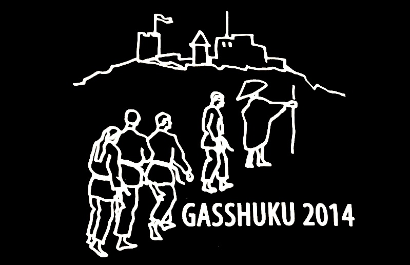 Gasshuku 2014 Slovenien