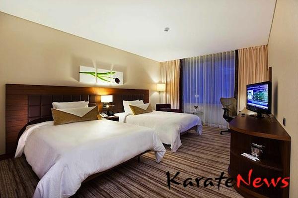 Hilton Garden Inn Konya - værelse-imp