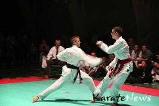Shotokan-cup 2013