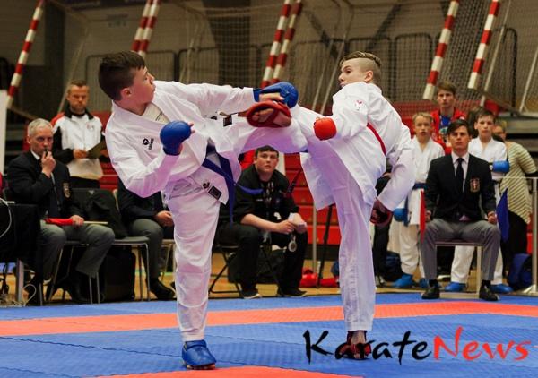 Danmarksmesterskaberne 2017 i Kata, Shobu & Shobu Ippon