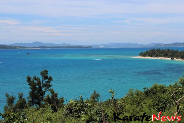 De sidste dage på Okinawa