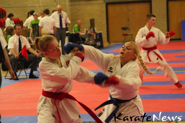 Gladsaxe Karate Cup 2012
