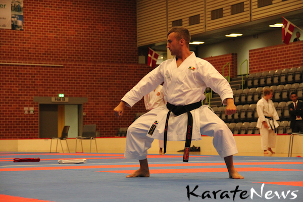 Solrød Karate Open