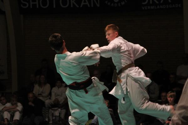 Det 44. Shotokan Cup