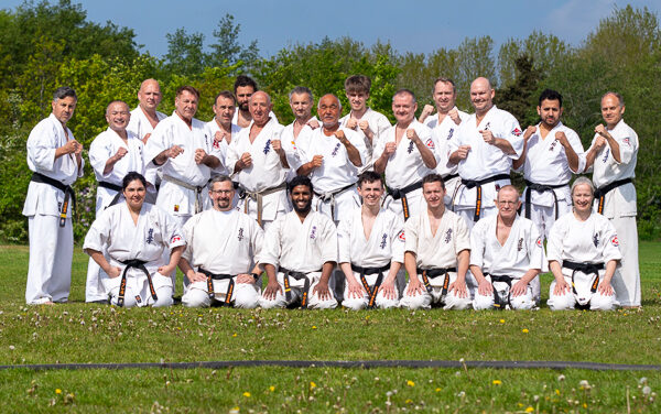 CAMP HIMMERLAND – FULL CONTACT KARATE