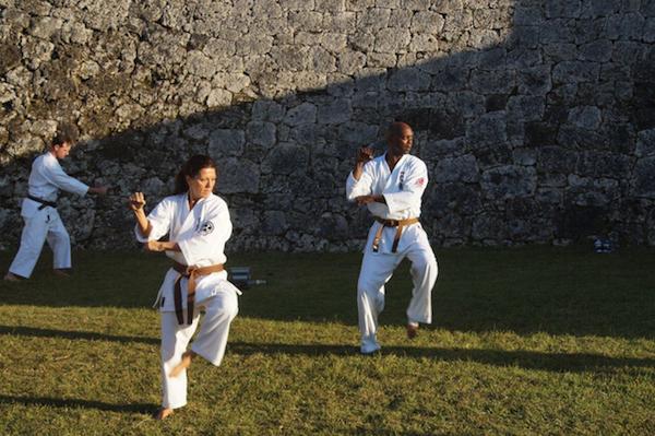 Karate day-imp
