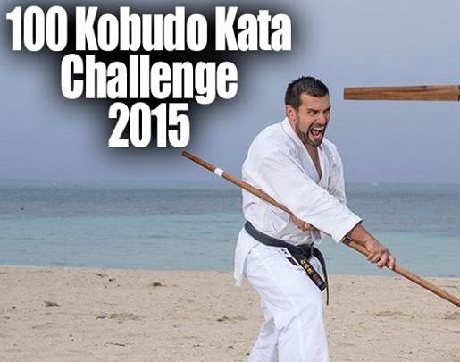 Kobudo Day 2015