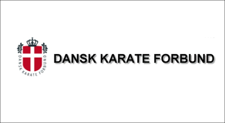 DM i Karate 2013 under Dansk Karate Forbund, 5 -7. april