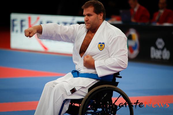 Handicap konkurrence ved VM