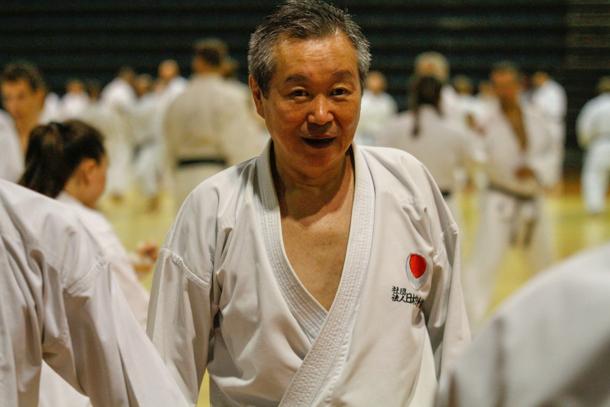 Sawada sensei