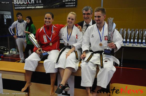 Schwiss Open 2012