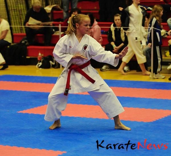 Dansk Karate Forbund – DM
