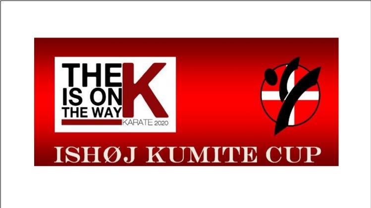 Ishøj Kumite Cup 2013