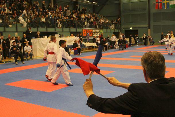 Ishøj Kumite Cup | Karatenews