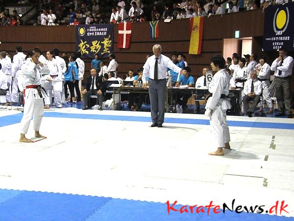 JKS VM og JKS All Japan 2013 Tokyo