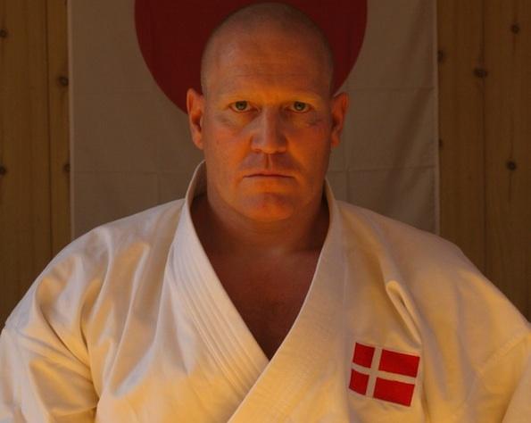 Interview med Preben Nielsen JKA Shotokan
