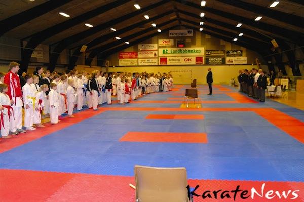 herning karate klub