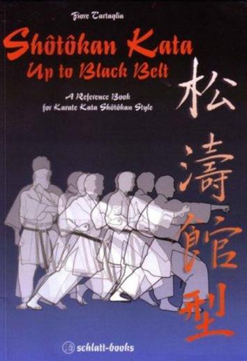 Competition – Win kata books from Schlatt Books