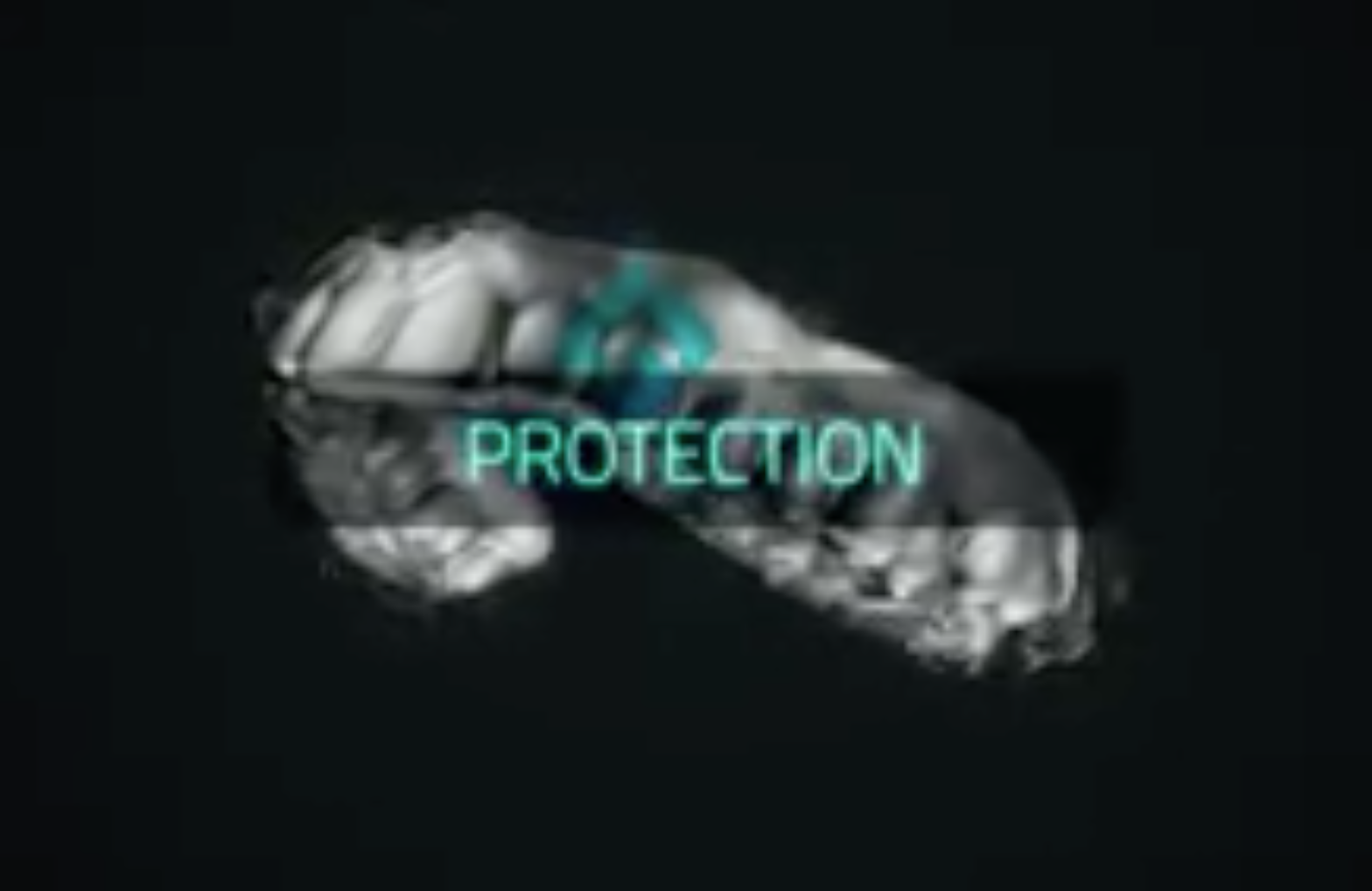 Ny revolutionerende tandbeskytter