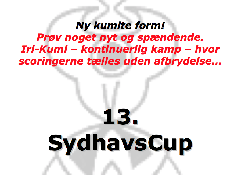 Sydhavscup 2012
