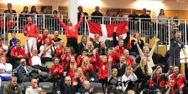 Nordiske Mesterskaber i karate 2013