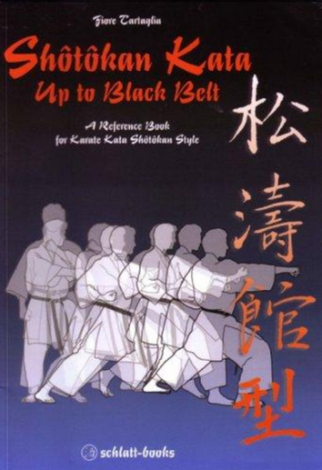 Competition – Win kata books from Schlatt Books