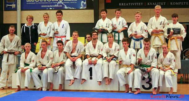 Nordic Open 2014