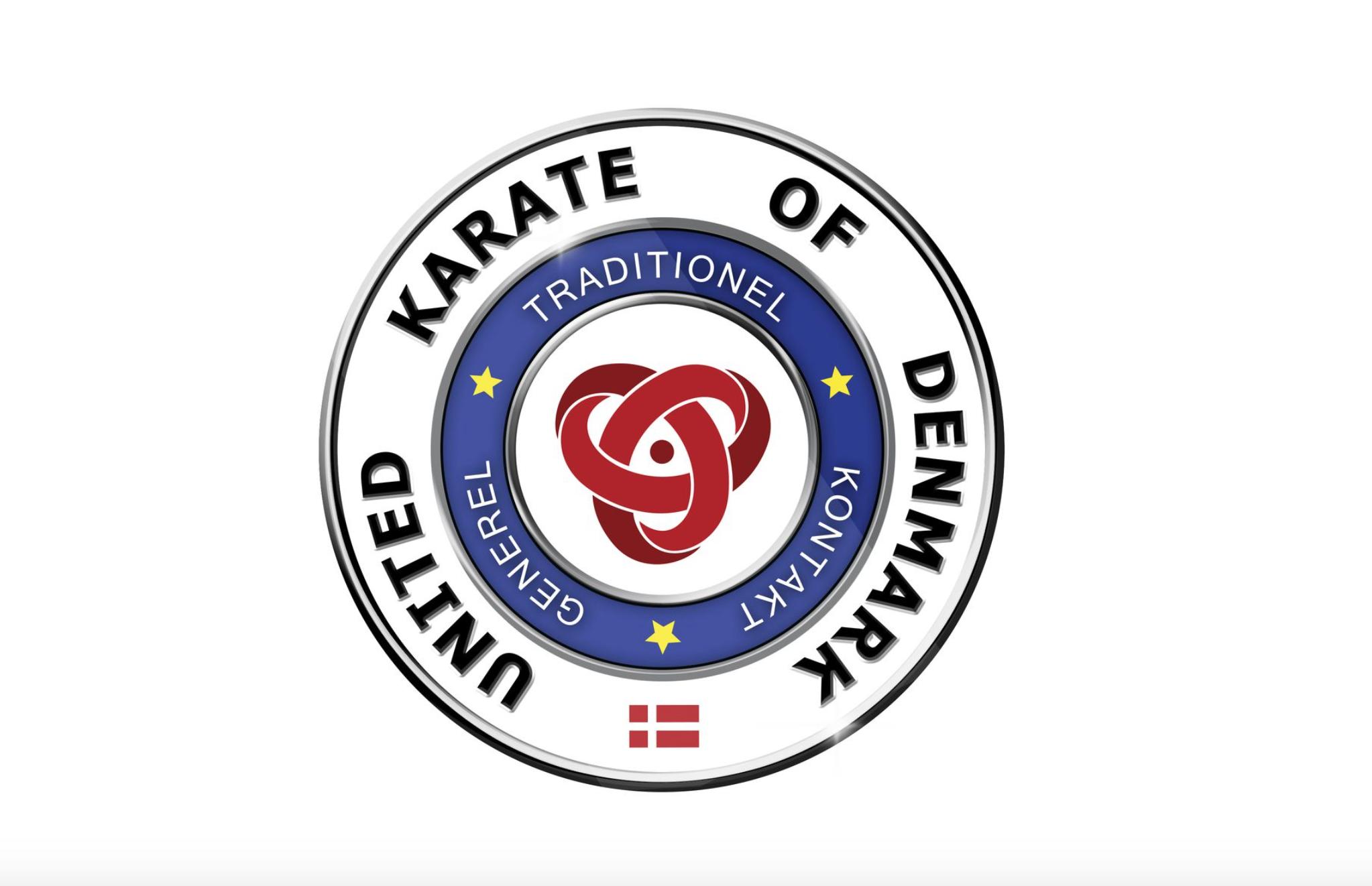 Formandens nytårshilsen 2016 til alle karateka'er