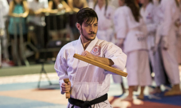 1st WUKF Kobudo World Cup in Malta
