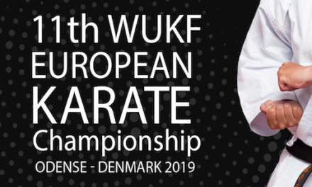11th WUKF EUROPEAN KARATE CHAMPIONSHIP