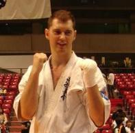 VM i fuldkontakt Karate i Tokyo