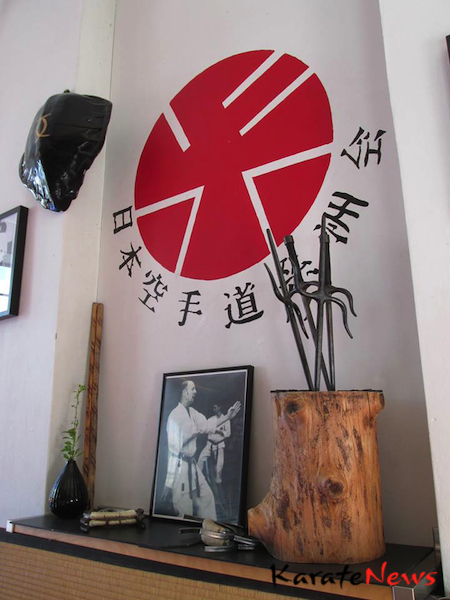 crest of Bosatsu-imp-imp